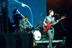 Bruit 2010 de Beskydy Image stock