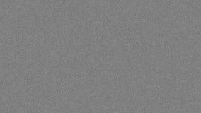 Bruit 4K de TV
