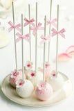 Bruits de gâteau de mariage Image stock