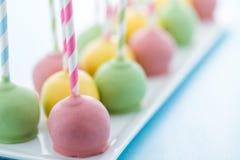 Bruits de gâteau de Pâques Photographie stock