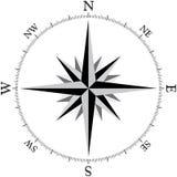 brujula1 compass1 Стоковое Изображение RF