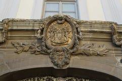 Brukenthal National Museum in Sibiu Stock Photography