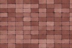 brukowa kamienna tekstura Obraz Stock