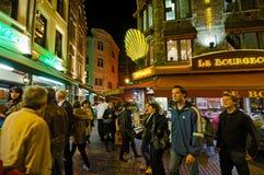 Bruksela obrazy stock