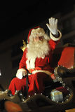 Bruksela, Belgia, boże narodzenia paraduje, Dec 2013 zdjęcia stock