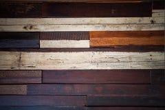 Brun bakgrund för trä arkivbilder