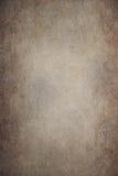 Brun bomull hand-målad bakgrund arkivbilder