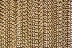 Brun cellulosa arkivbild