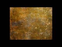 Brun färgdesign Arkivfoto