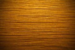 brun färgyellow för bakgrund Arkivbild