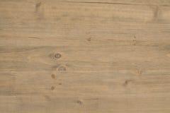Brun forntida wood vägg Arkivbilder