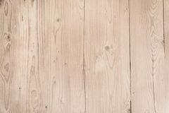 Brun gammal wood textur med fnuren Royaltyfri Foto