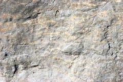 brun grå rocktextur Royaltyfri Bild