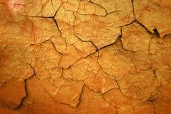 brun grön rost för bakgrund Arkivfoton