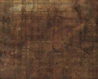 brun grunge för bakgrund Fotografering för Bildbyråer
