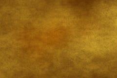 Brun grungy bakgrund med smuts Royaltyfria Bilder