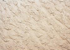 Brun grungy cementtextur på väggen i abstact Royaltyfria Foton