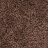 brun lädertextur arkivfoton