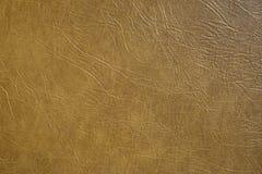 brun lädertextur royaltyfria foton