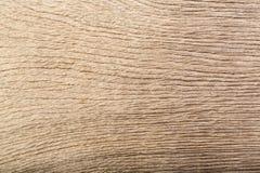 Brun lantlig wood korntextur som bakgrund Arkivbilder