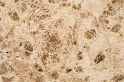 Brun marmortexturbakgrund, abstrakt naturlig textur för de Arkivfoto