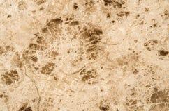 Brun marmortexturbakgrund, abstrakt naturlig textur för de Arkivbilder