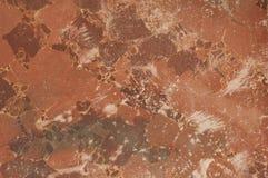 Brun marmoryttersida royaltyfri bild