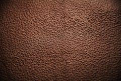 brun material plastic textur Royaltyfria Bilder