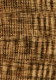 Brun och beige handarbeteulltextur Arkivbild