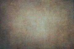 Brun orange bomull hand-målad bakgrund arkivfoton