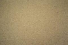 Brun papp, pappers- texturbakgrund arkivfoton