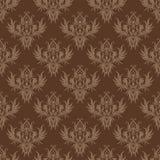 brun retro stil för bakgrund Arkivbilder