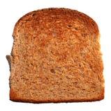 brun rostat bröd Arkivbild