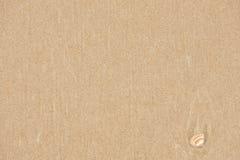 Brun sandtextur för bakgrund Arkivfoton