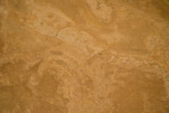 brun stentextur Royaltyfria Foton