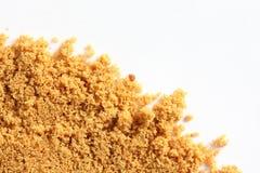 brun suger Royaltyfri Fotografi