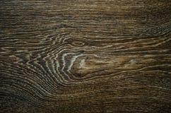 Brun trätextur eller bakgrund Arkivfoton