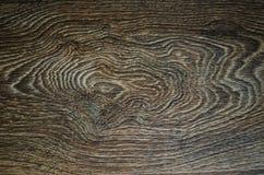 Brun trätextur eller bakgrund Arkivbild