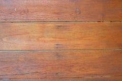 brun trätexturvägg Arkivbild