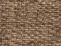 brun tygprovkartaprövkopia Royaltyfria Bilder