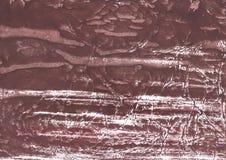 Brun vit suddig design för washteckning Arkivbild