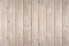 Brun wood bakgrund för plankaväggtextur arkivfoton