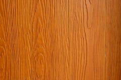 Brun wood bakgrund för plankaväggtextur royaltyfri foto