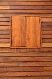 Brun wood textur. Royaltyfri Bild