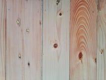 Brun wood textur för bakgrund Arkivfoto
