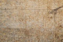Brun wood textur på bakgrund Royaltyfri Bild