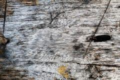 Brun wood textur på bakgrund Royaltyfri Fotografi