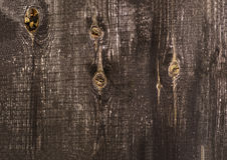 Brun wood textur, staket stiger ombord, bakgrund Royaltyfri Fotografi