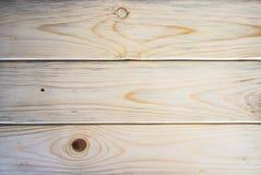 Brun wood texturbakgrund för vit abstrakt fotografi Royaltyfria Foton