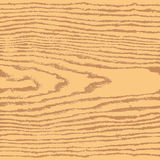 Brun wood texturbakgrund i fyrkantigt format Royaltyfria Foton